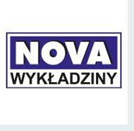 Logo NOVA WYKŁADZINY