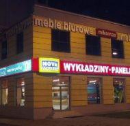 NOVA Sklep w Łodzi