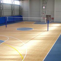 Hala sportowa 2