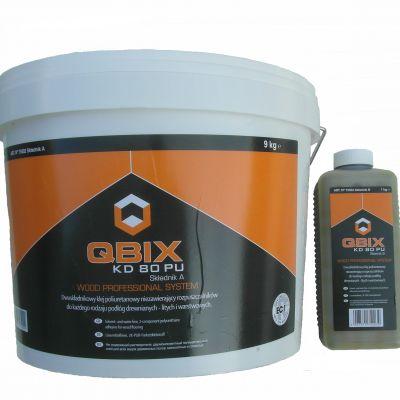 QBIX KD80PU