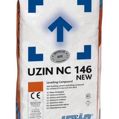 NC 146 NEW 25 kg