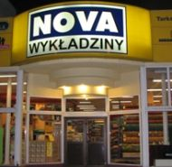 NOVA Sklep w Gdyni