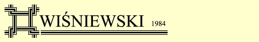 Wiśniewski logo