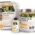 Pallmann Magic Oil 2K