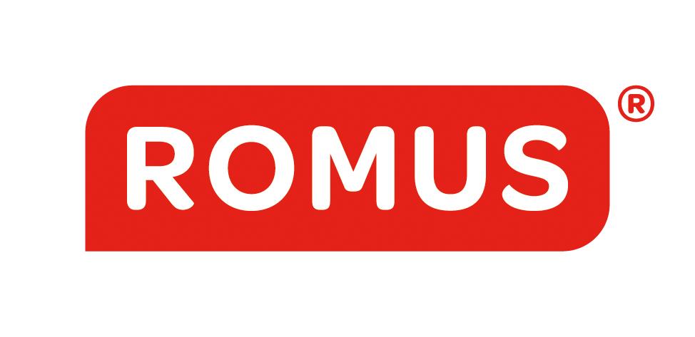 Logo ROMUS