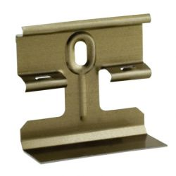 Skirtings clip