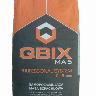 a4753fd2fe Leveling compound QBIX MA5 - wykladzina
