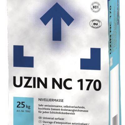 NC 170 25 kg