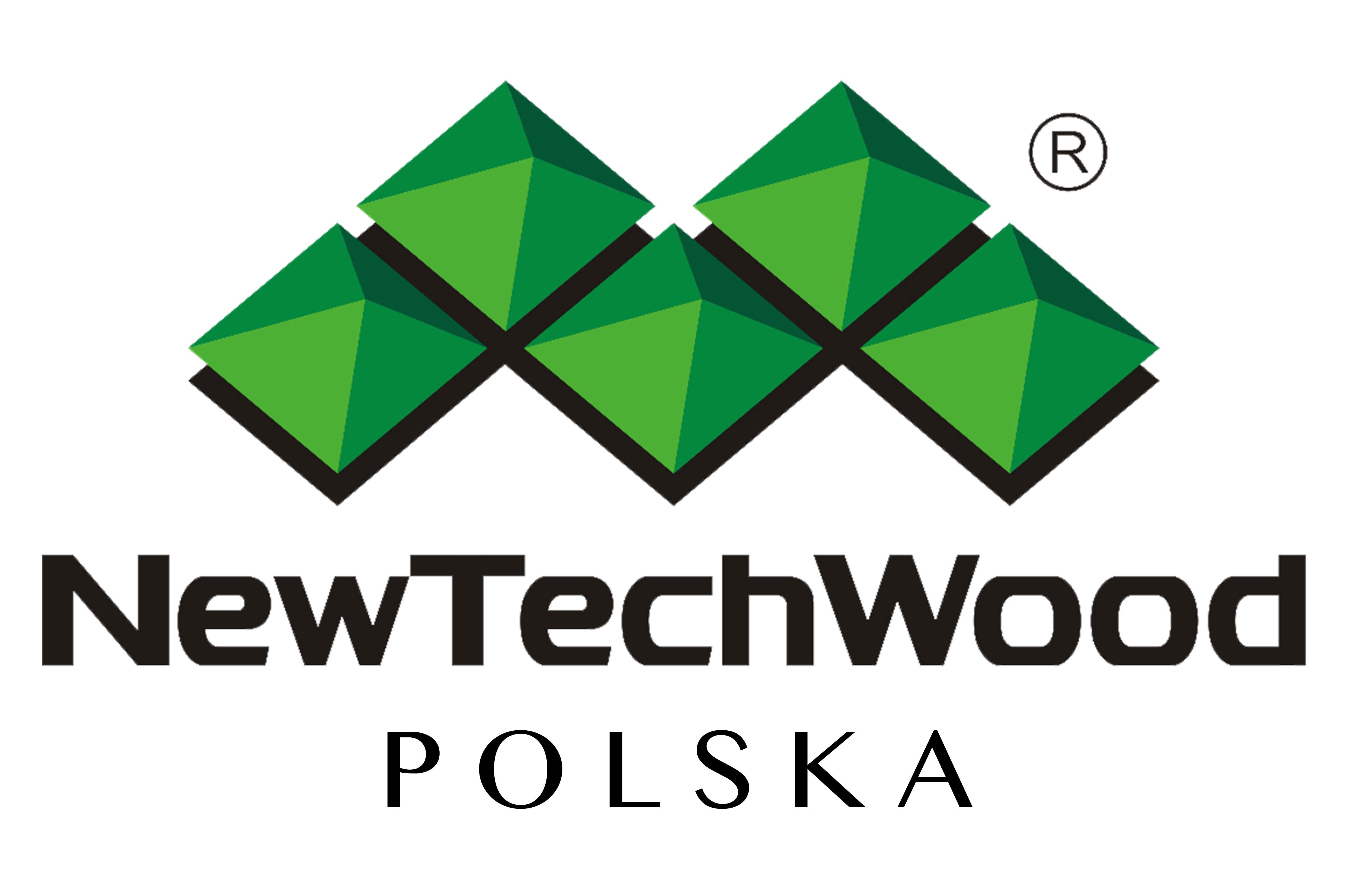 Logo NewTechWood
